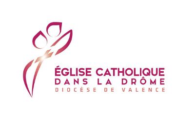 logo diocèse valence