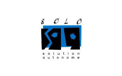 Solo Solution Autonome Logo
