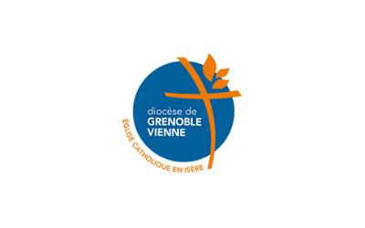 logo Diocèse Grenoble