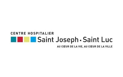 logo Hopital St Luc St Joseph